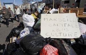 Marseille, capitale européenne de la culture2