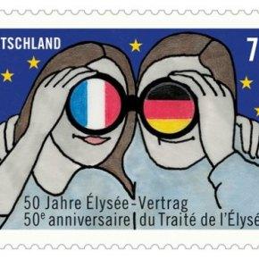 Semaine franco-allemande: entretien croiséOutre-Rhin