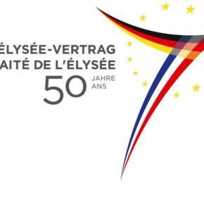 Semaine franco-allemande : 50 ans du Traité del'Elysée