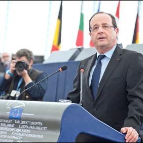 Hollande, l'européiste?