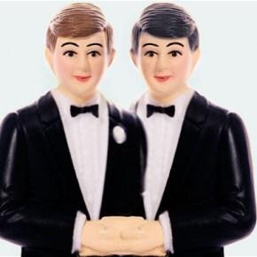 Mariage homo: une dynamique européenne ?(1/2)