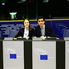 Dans la peau d'un député européen!