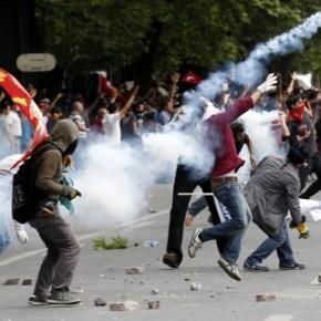 Turquie : lettre d'un jeunemanifestant