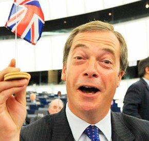 Le Parlement européen – flashé par les médias#2