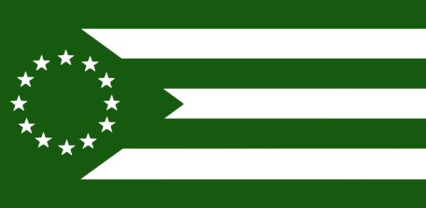 federalist-flag