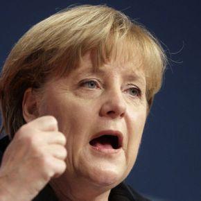 Elections allemandes : C'est le moment de prendre des décisions ambitieuses pour l'Europe, Madame Merkel!