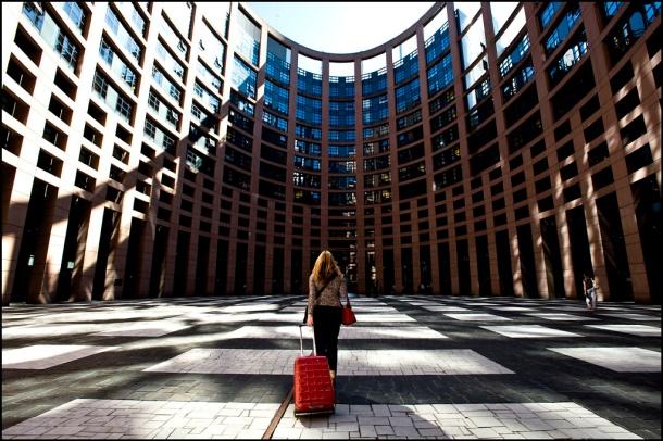 © European Union 2011 PE-EP/Pietro Naj-Oleari