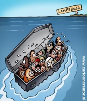 Penser une réforme de la politique européenned'immigration