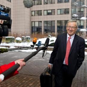 Jean-Claude Juncker, pour la stabilité et la compétence au Luxembourg et enEurope