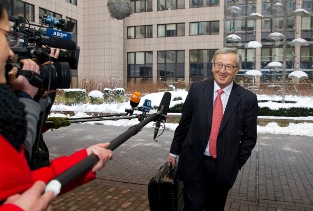 Jean-Claude Juncker a présidé pendant 9 ans l'Eurogroupe. © EU Council Eurozone / Flickr