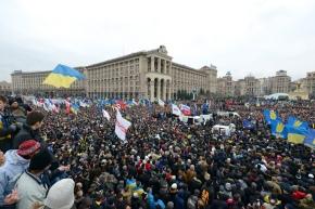 L'Ukraine à la croisée deschemins