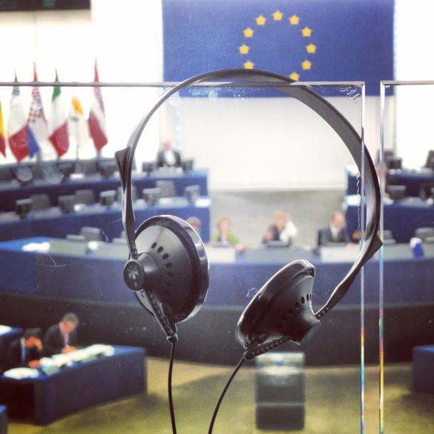 © European Union 2014 - European Parliament