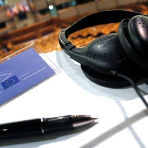 Etude sociologique : Les «euro-journalistes»