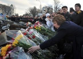 Accroître la crédibilité de l'UE: quelques leçons à tirer de la crise enUkraine