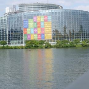 Elections européennes 2014 : Quelle Europe voulons-nous pour 2020?