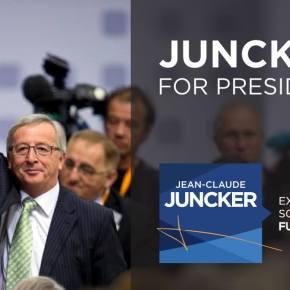 Témoignage : Pourquoi je suis avec Juncker et voterai pour un parti membre duPPE