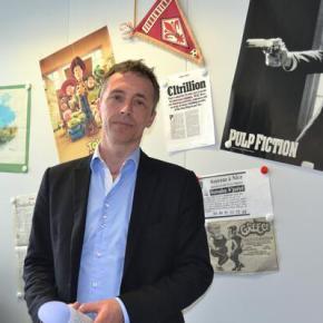 L'interview de Patrizio Fiorilli, porte-parole au budget de l'UE: