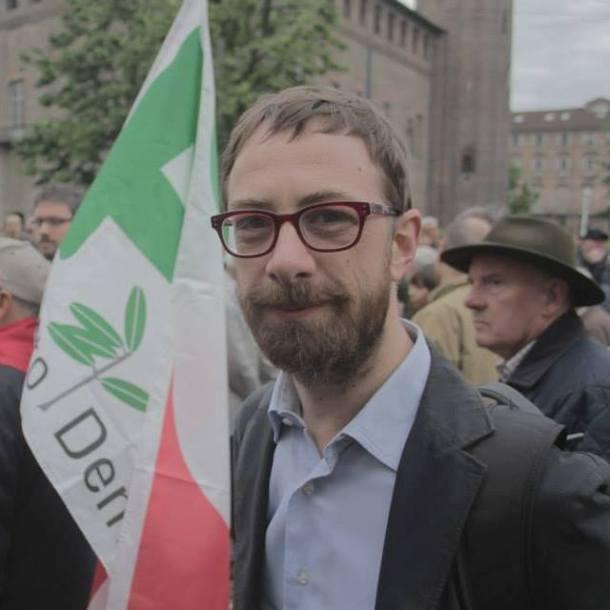 Daniele Viotti, eurodéputé social-démocrate italien